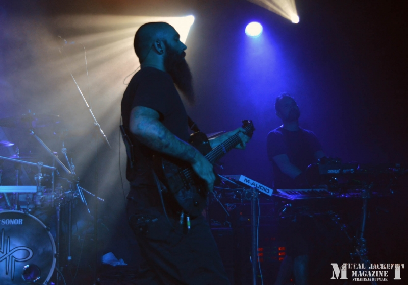 Devin Townsend Project @ Dom Omladine, Beograd, 15.08.2017 (14)
