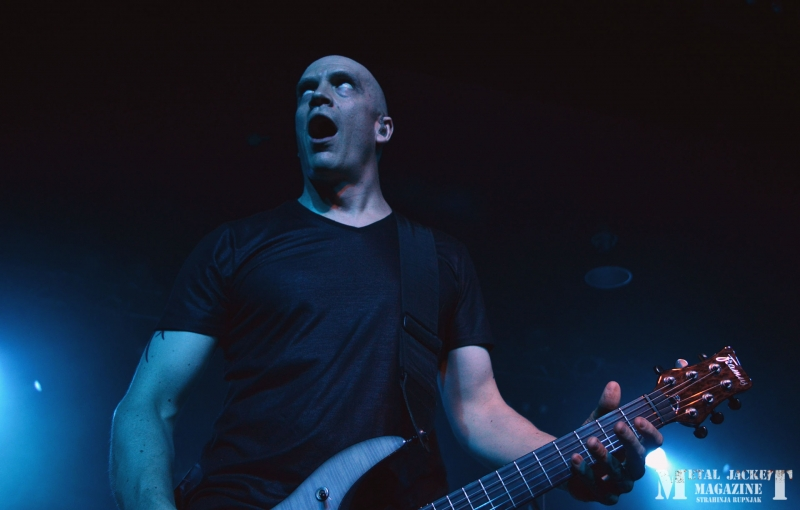 Devin Townsend Project @ Dom Omladine, Beograd, 15.08.2017 (17)