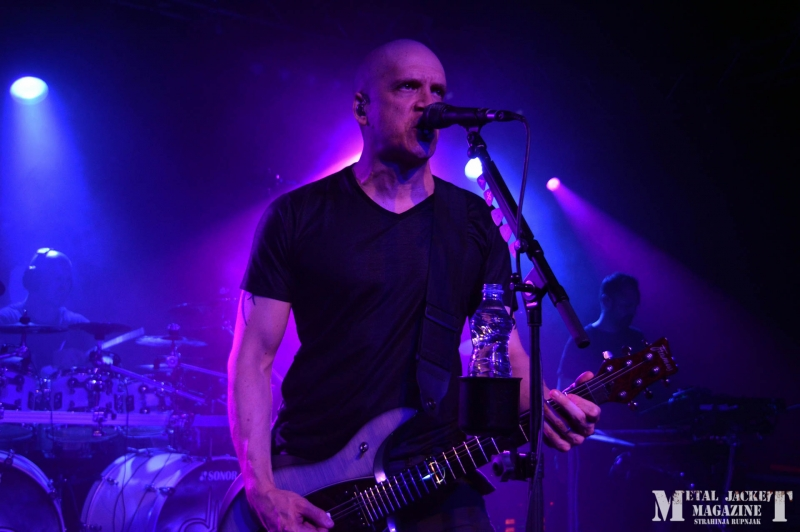 Devin Townsend Project @ Dom Omladine, Beograd, 15.08.2017 (2)