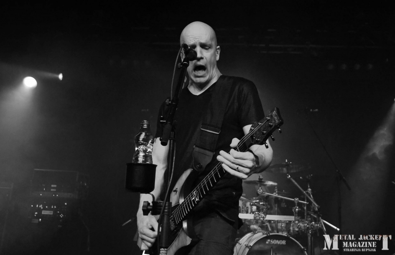Devin Townsend Project @ Dom Omladine, Beograd, 15.08.2017 (4)