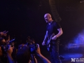 Devin Townsend Project @ Dom Omladine, Beograd, 15.08.2017 (13)