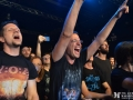Devin Townsend Project @ Dom Omladine, Beograd, 15.08.2017 (23)
