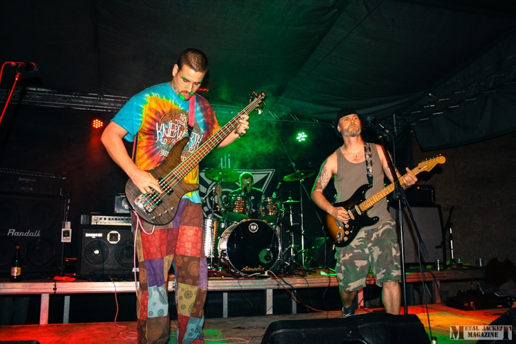 Hazardus Open Air-36