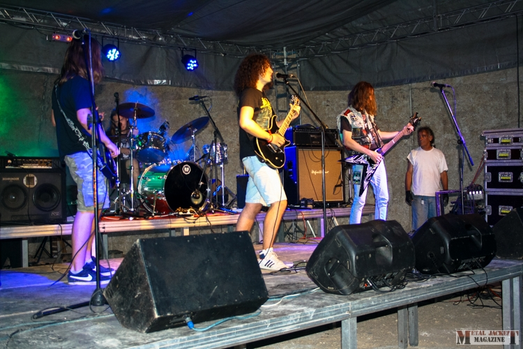 Hazardus Open Air-4