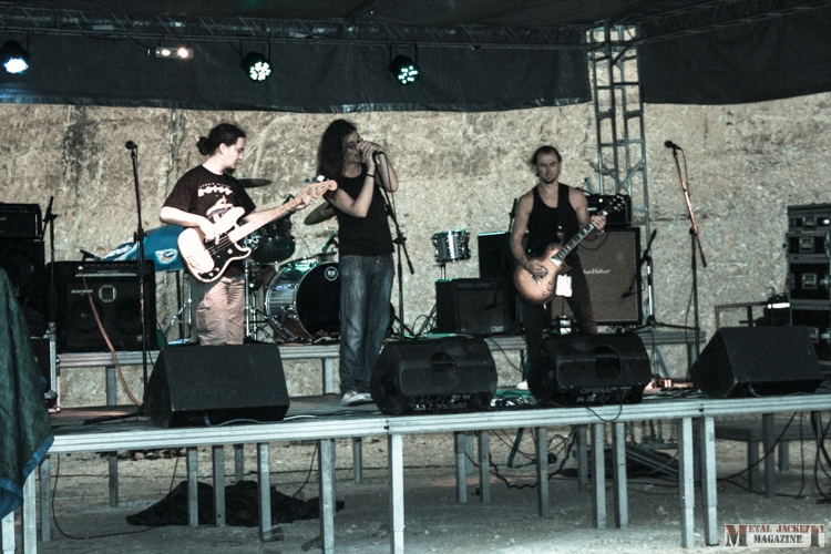 Hazardus Open Air