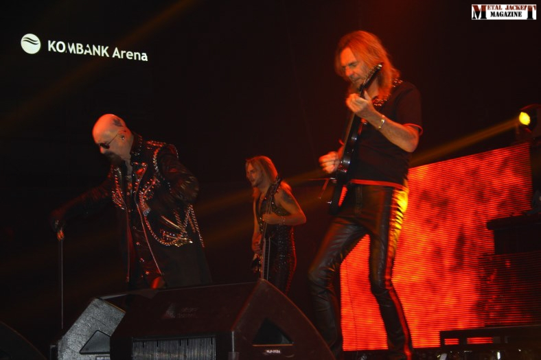 Judas Priest (8)