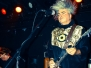 Melvins & Big Business 29.09.2015. Klub Močvara