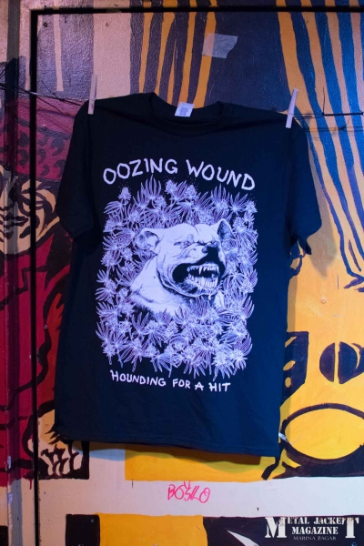 Oozing wound (8)
