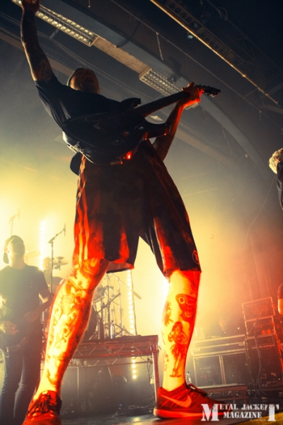 Parkway Drive (10)
