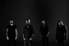 In Flames band