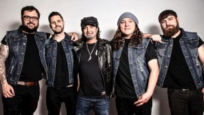 Foto: Phil Campbell And The Bastard Sons Facebook