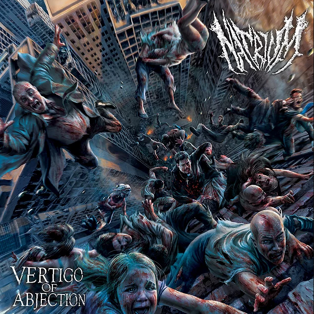 Vertigo of Abjection