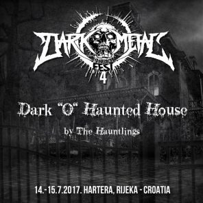 Dark O Haunted House