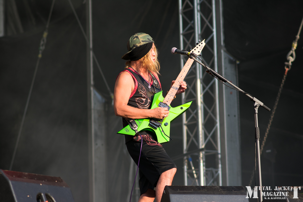 Loudness (3)