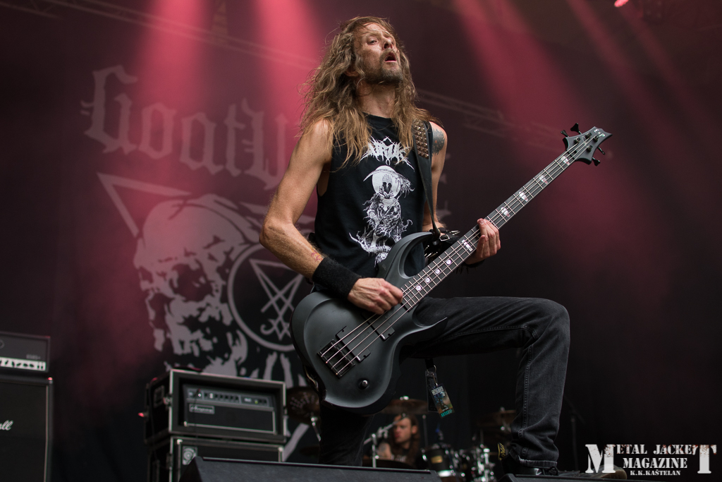 MetalDays 2018