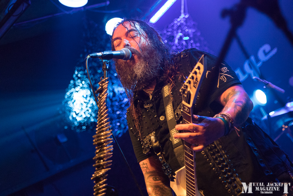 5-Soulfly